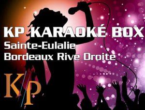 karaoke bordeaux